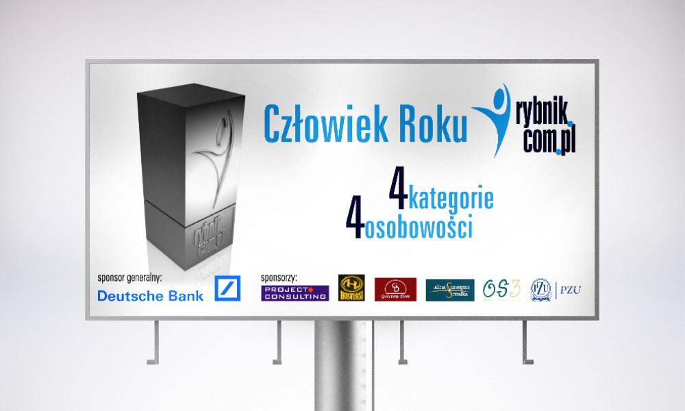 Człowiek Roku Rybnik.com.pl