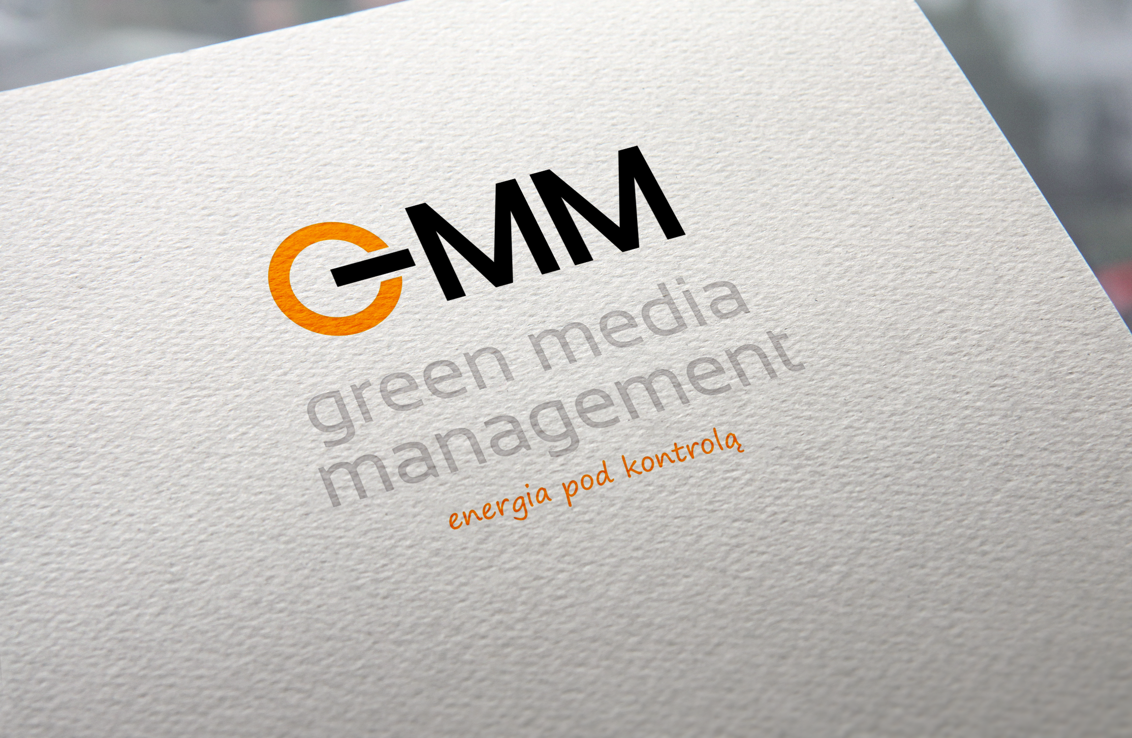 Green Media Management