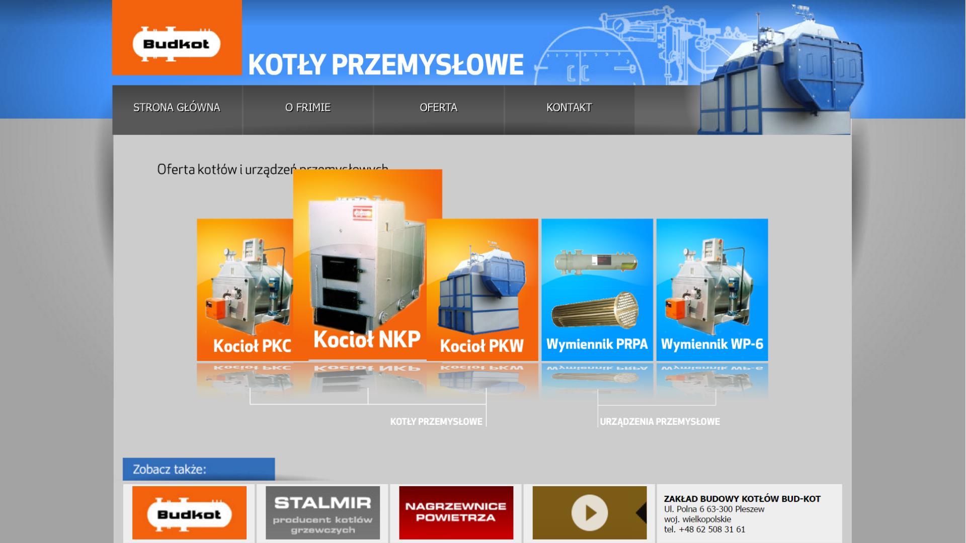Stalmir.com.pl