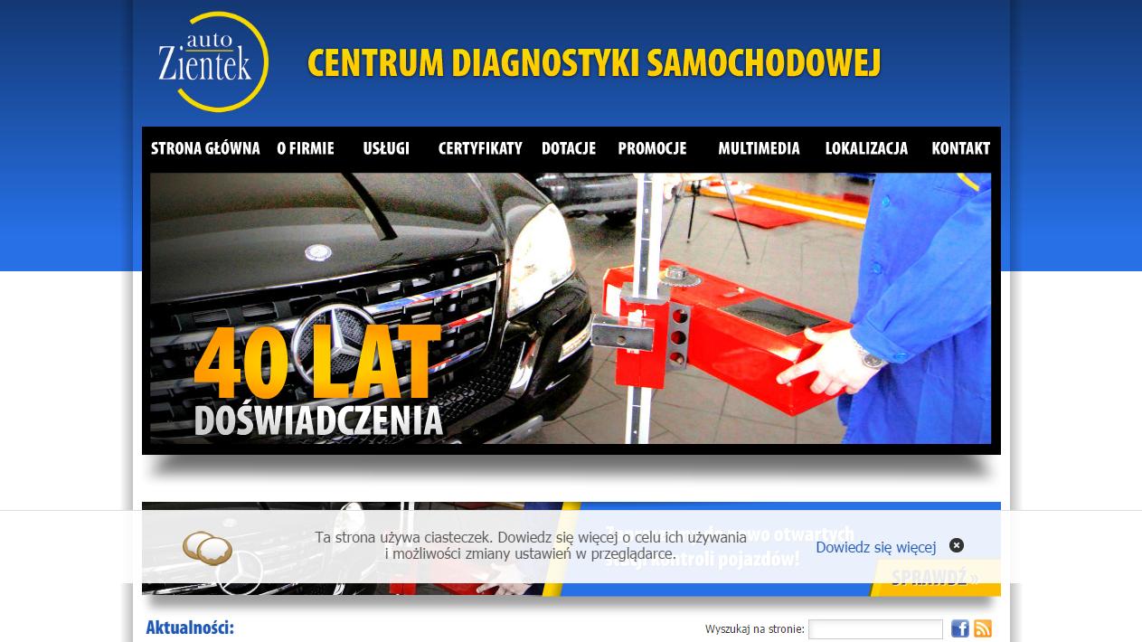 AutoZientek.com.pl