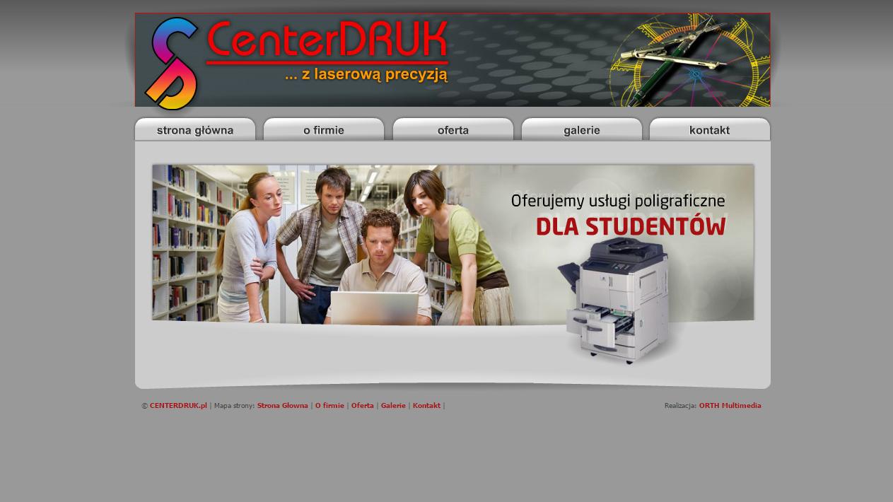 Centerdruk.pl