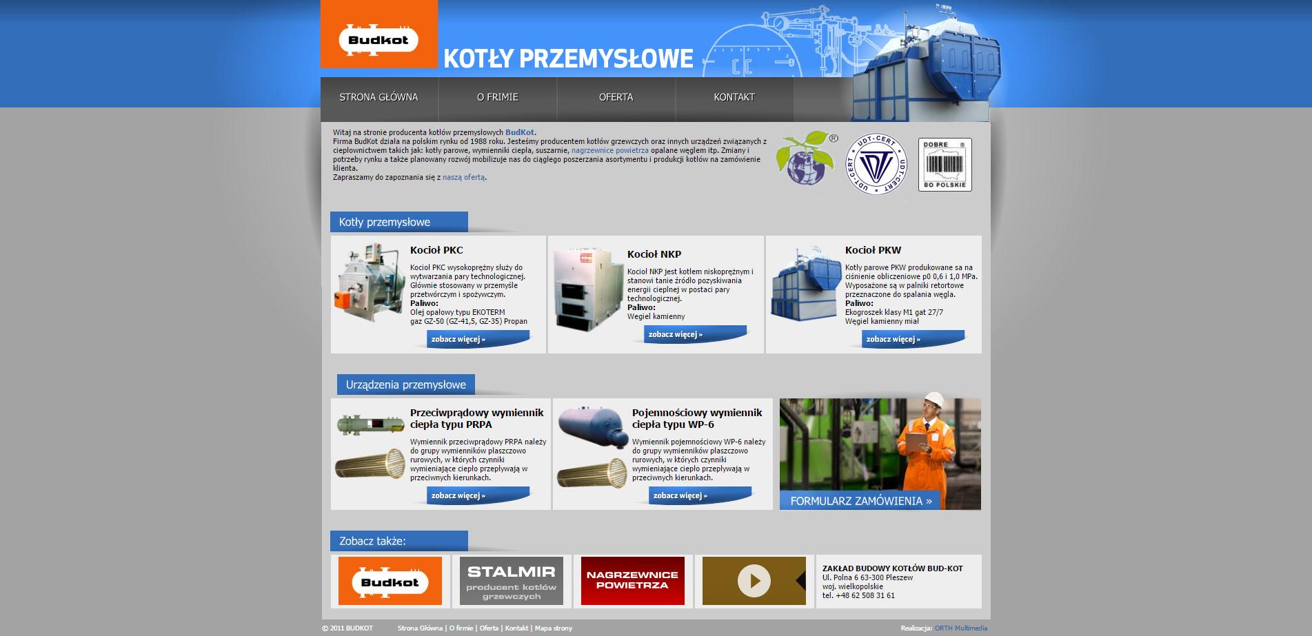 Kotly-Przemyslowe.pl