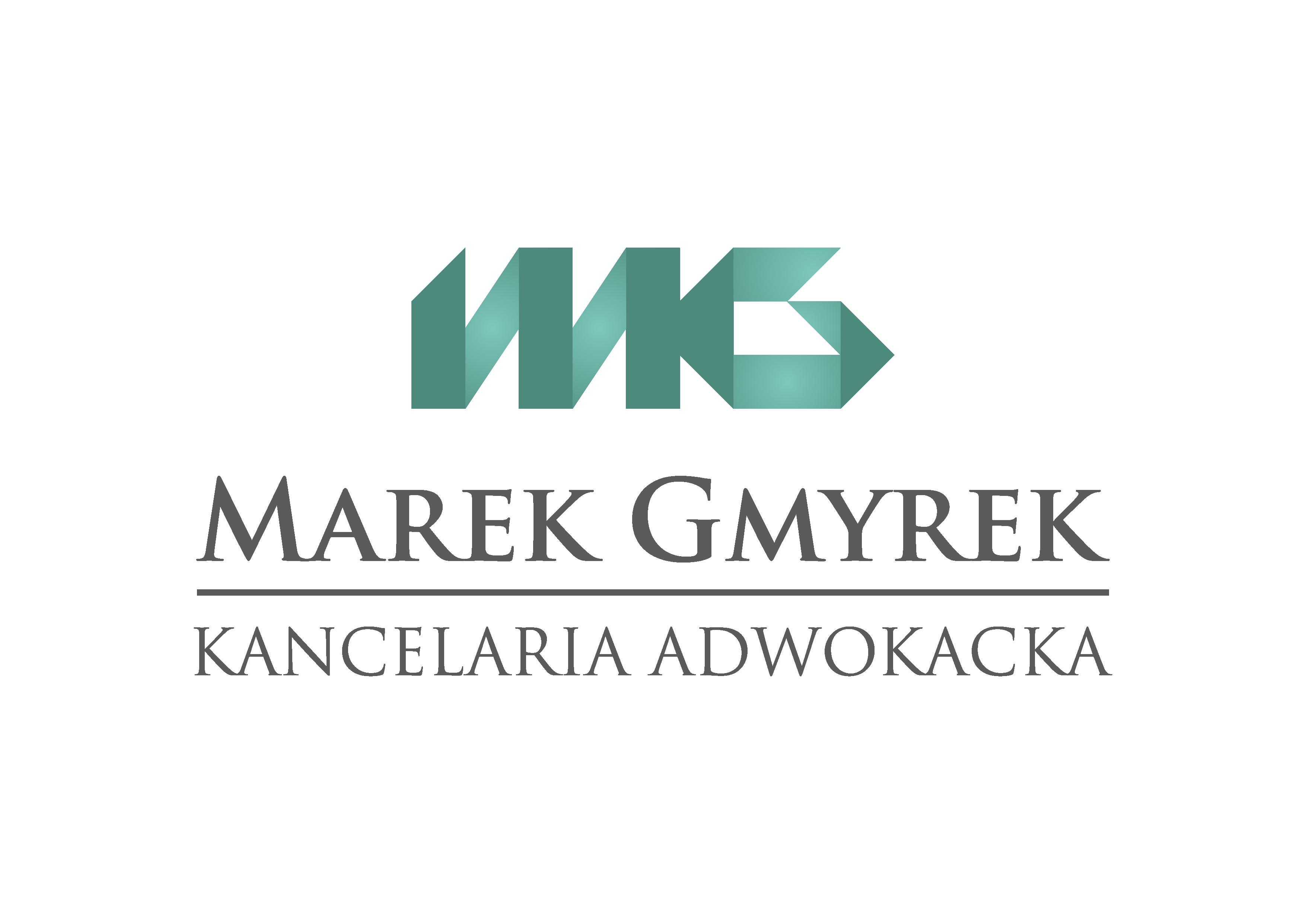 Kancelaria Adwokacka Marek Gmyrek