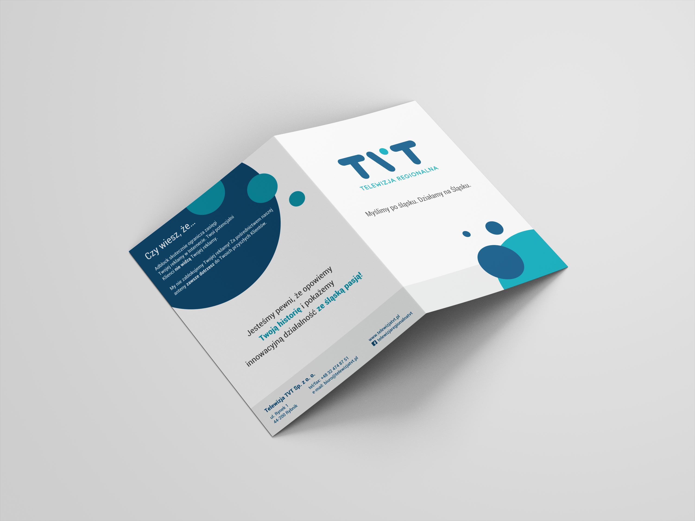 Foldery z pendrive dla TVT