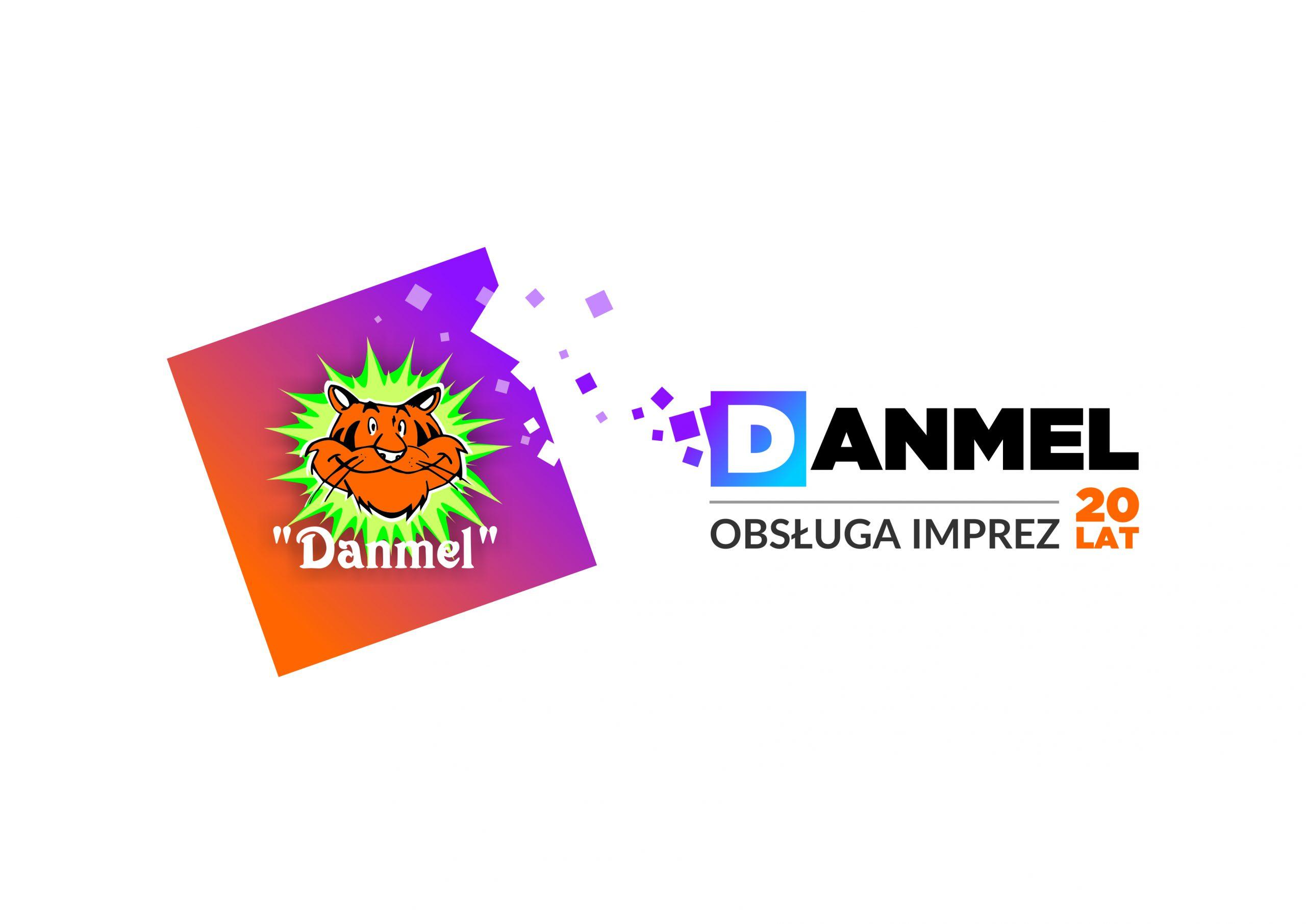 Danmel – rebrand