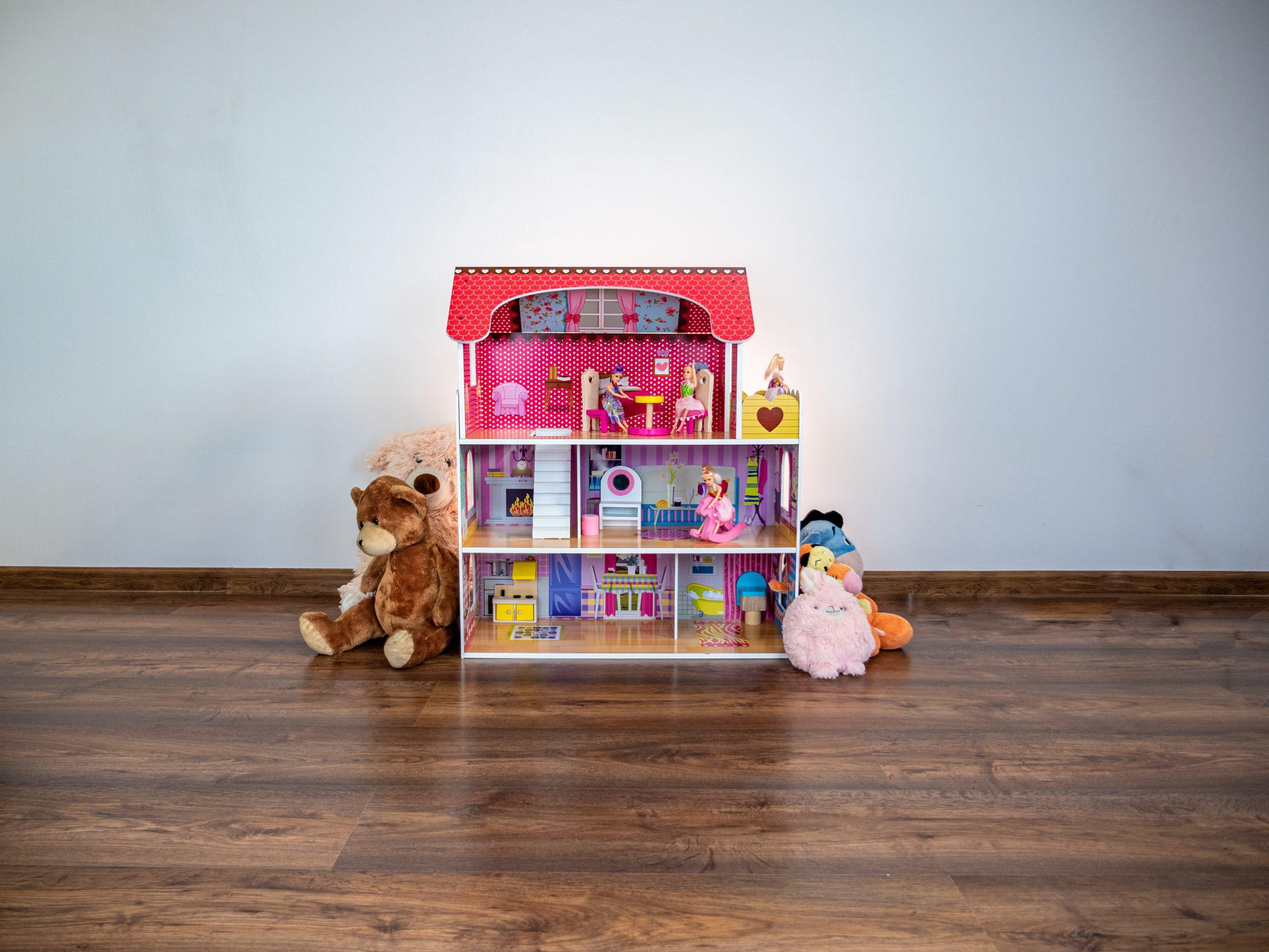 Domek dla lalek Picollo Emilia